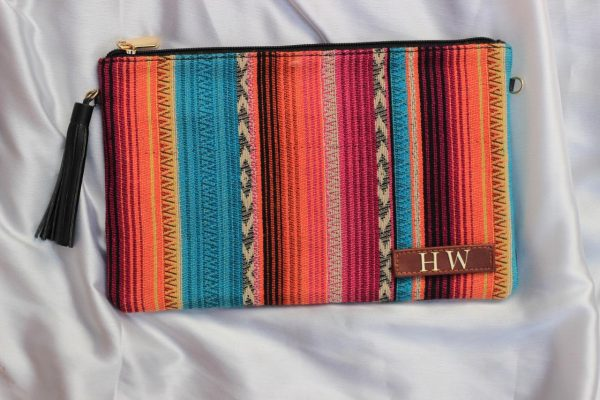 Multicolor Sling Bag/Pouch - BW145sb